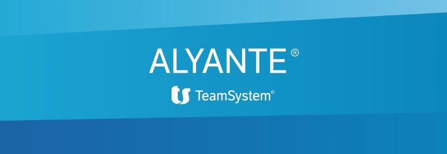 Integrazione con TeamSystem Enterprise (Alyante / Gamma Enterprise)