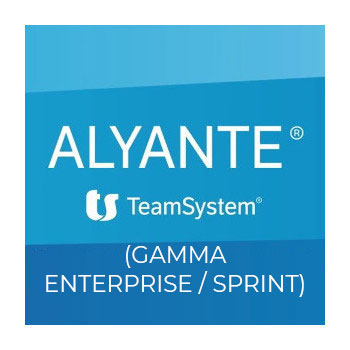 TeamSystem Enterprise (ALYANTE)
