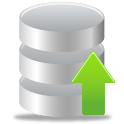 Database-Upload-icon