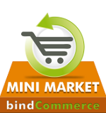 Mini Market 30 gg.